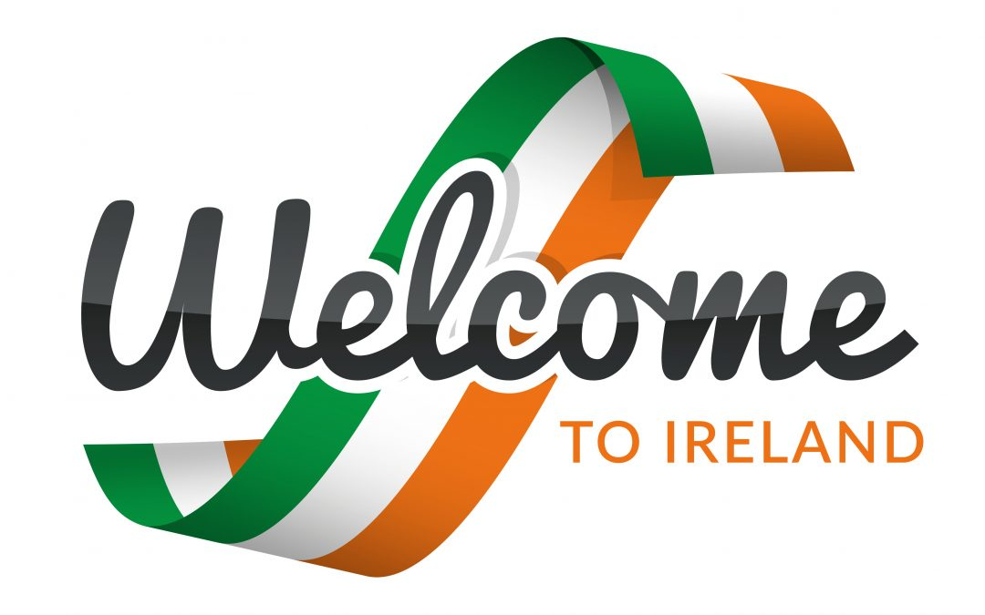 Re-locating to Ireland? Our Guide