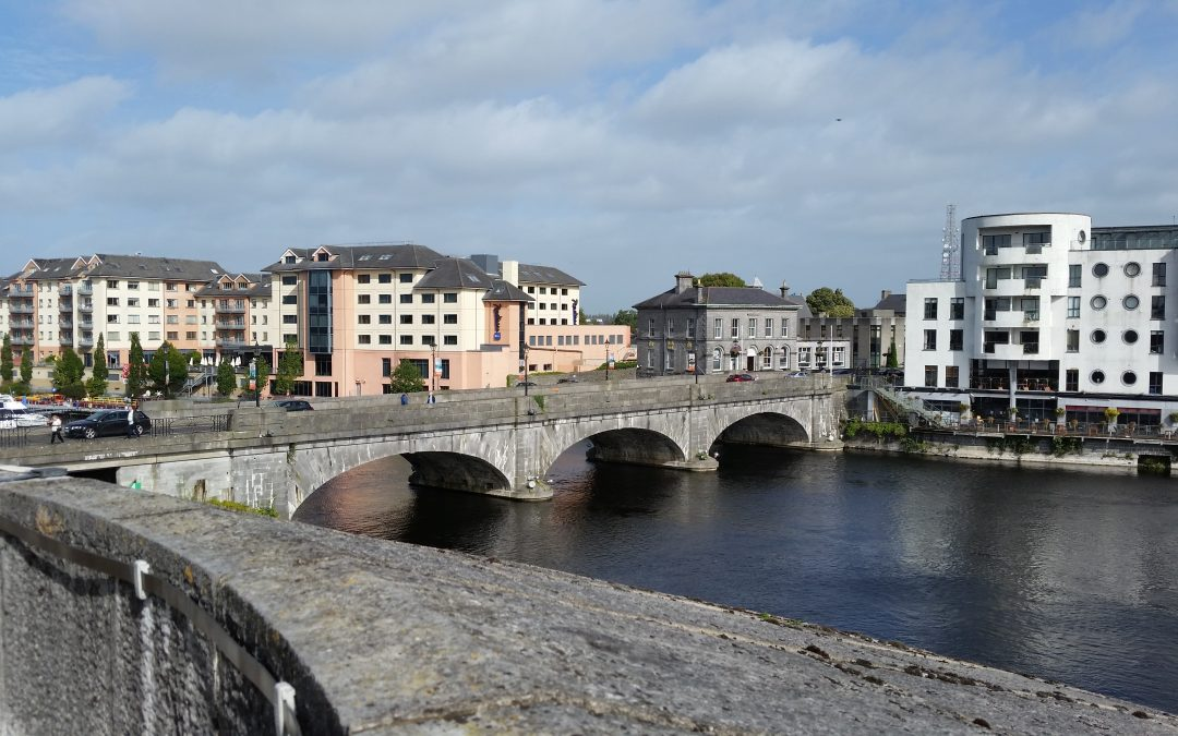 Living and Working in Athlone