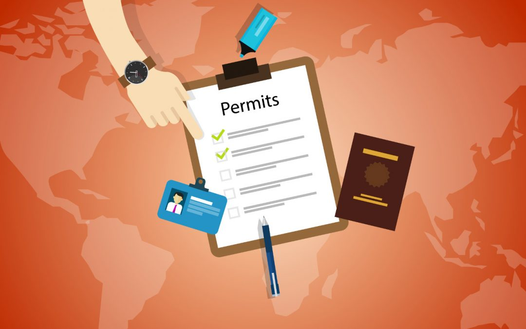 WORK PERMITS – IRELAND – ALL YOU NEED TO KNOW