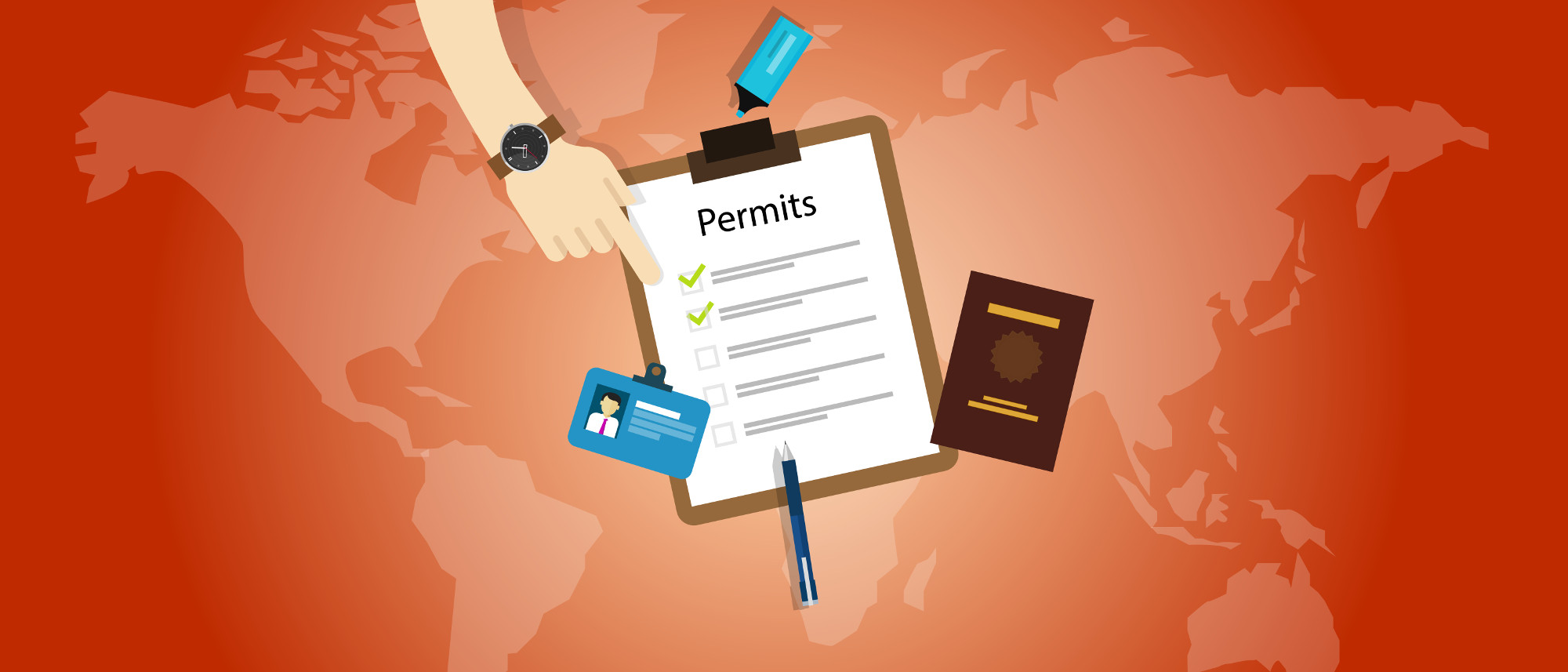 WORK PERMITS – IRELAND – ALL YOU NEED TO KNOW | Solas