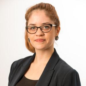 Carolina Graciano