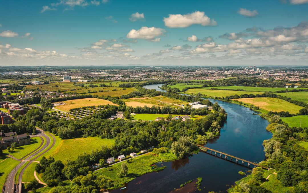 Limerick 2021: A guide to living and working in this city