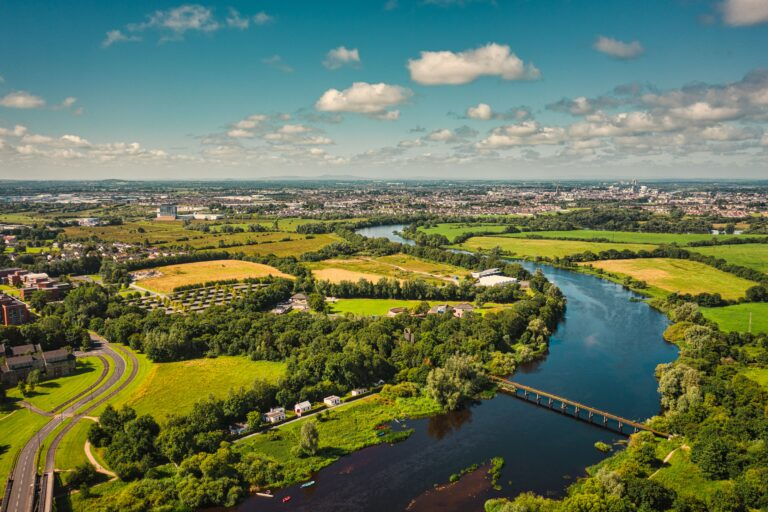 Limerick 2021: A guide to living and working in this city image