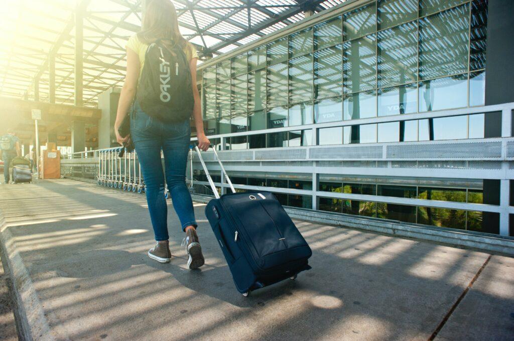 Shannon Airport Limerick ireland